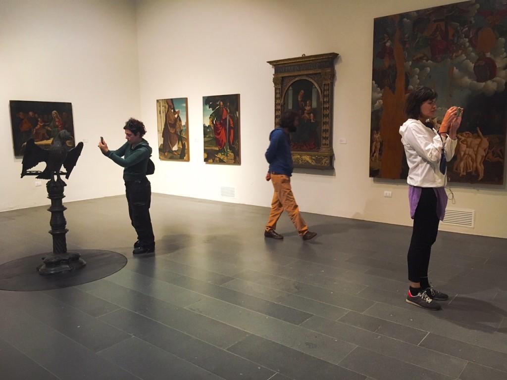 Messina, Museo Regionale Interdisciplinare