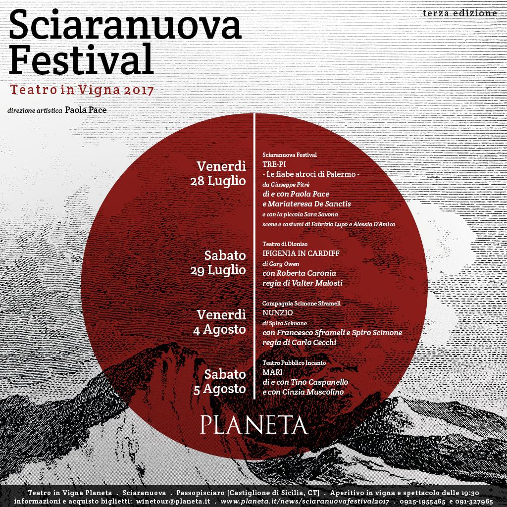 sciaranuova festival 2017