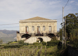 La casa di Ettore Majorana a Passopisciaro